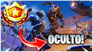 How to Complete TAQUILLAZO WEEK 5 SHOW ! HIDDEN AND SECRET CHALLENGES In Fortnite