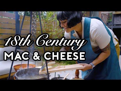 18th Century Mac & Cheese | Stump Sohla