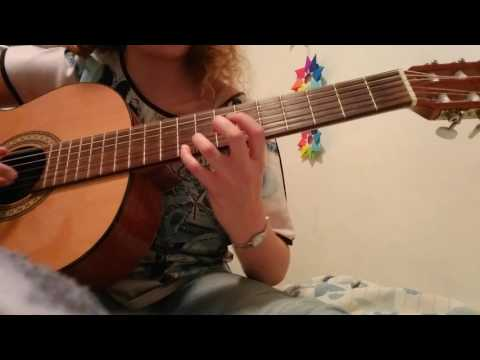 Hey Hey - Eric Clapton: Instrumental Cover
