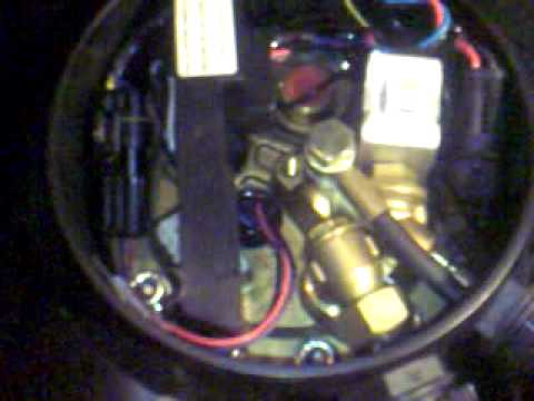 impianto vialle lpi 1 mp4 youtube rh youtube com vialle lpi technical manual
