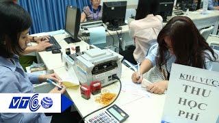 Học phí mới: Hà Nội tăng 33%, TP.HCM giữ nguyên | VTC