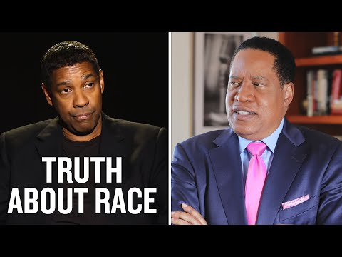 Denzel Washington: The Only Hollywood Star Telling the Truth About Race | Larry Elder