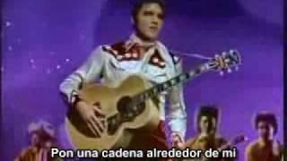 Elvis Presley Teddy Bear subtitulado