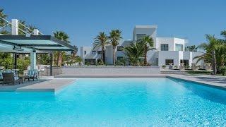 New Luxury Villa in Nueva Andalucia, Marbella, Spain