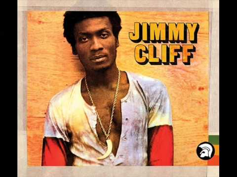 Samba Reggae - Jimmy Cliff