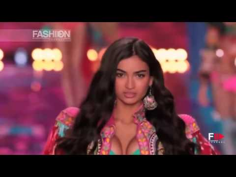KELLY GALE Model by Fashion Channel