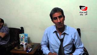 «مرزوق» يروي تفاصيل محاصرة «الأمن» لحزب الكرامة