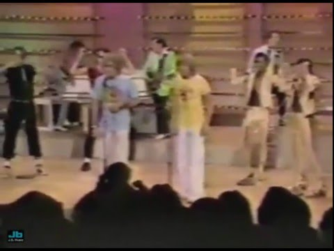 Jan and Dean - Baby Talk (Sha Na Na TV Show - Season 2, Episode 17)