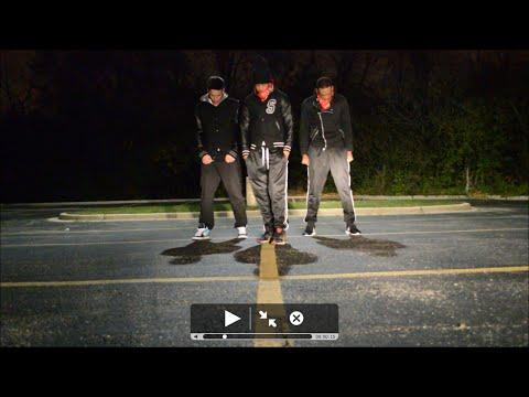 Mr. Probz ft. Chris Brown & T.I. - Waves (Robin Schulz Remix) | Choreography Video