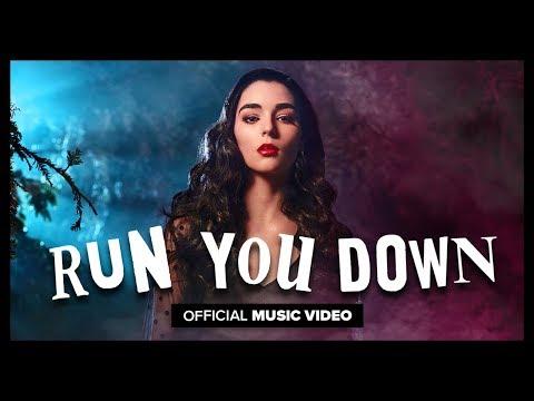 Смотреть клип Indiana - Run You Down
