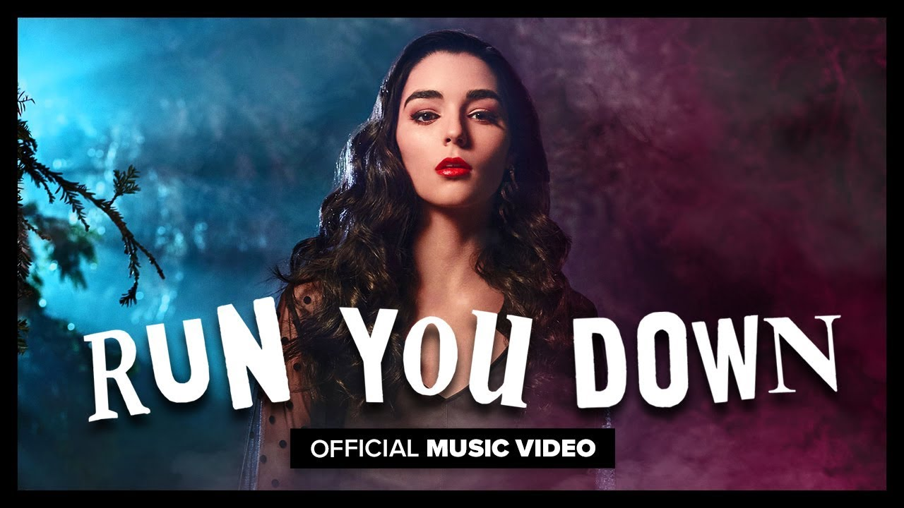 """Download RUN YOU DOWN 