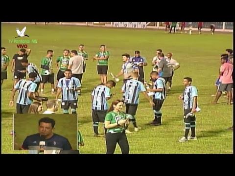FINAL DO CAMPEONATO BASE BRASIL 2020  (081218)