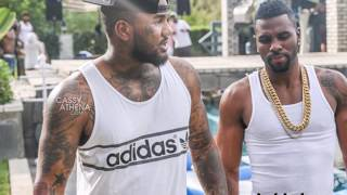 The Game - Baby You Feat. Jason Derulo