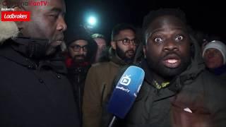 Nottingham Forest 4-2 Arsenal   I Want A REFUND!!! (Kelechi)