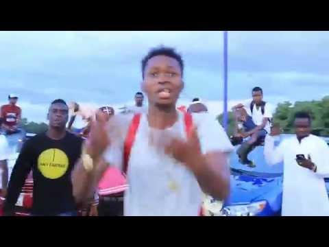 S.K.Y DE TAMALE BOY -BLOCK ft ONE9RA (Official video)