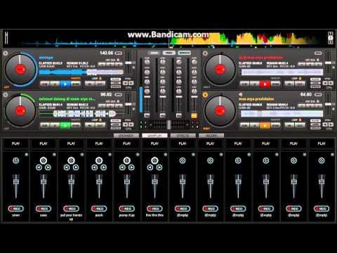 DJ ARYA - BREAKBEAT MIXTAPE 2016
