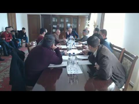 Մարտունի համայնքի ավագանու նիստ/ ուղիղ եթեր 07.03.