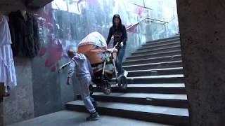 Ужасы подземных переходов Севастополя