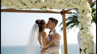 Oh, We MARRIED married - the vows, speeches...issa movie!