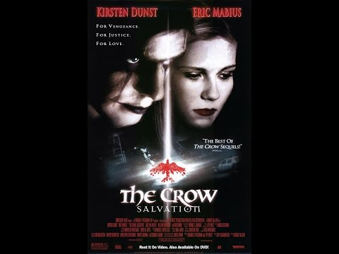 The Crow: Salvation is listed (or ranked) 62 on the list The Best Dimension Films Movies