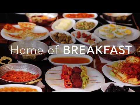 Turkey.Home - Home of BREAKFAST