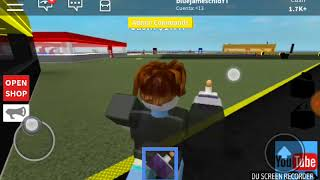 First time playing roblox with Emmanuel rx cana