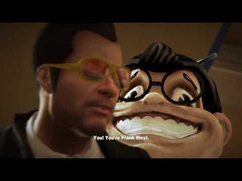 Dead Rising 2 OTR Remastered - Slappy Boss Battle