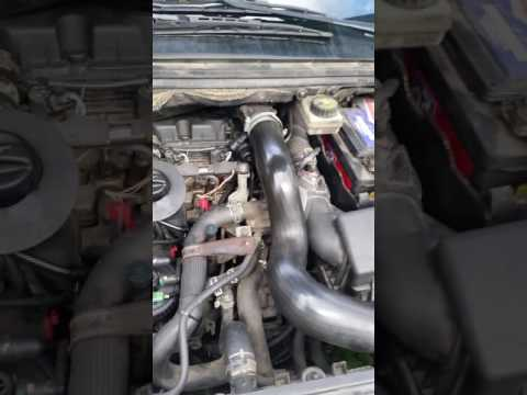 anti pollution Fix Peugeot Citroen, psa diesel  Exhaust
