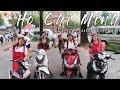 Ho Chi Minh- Vietnam | An Ocean of Bikes 🛵🛵🛵