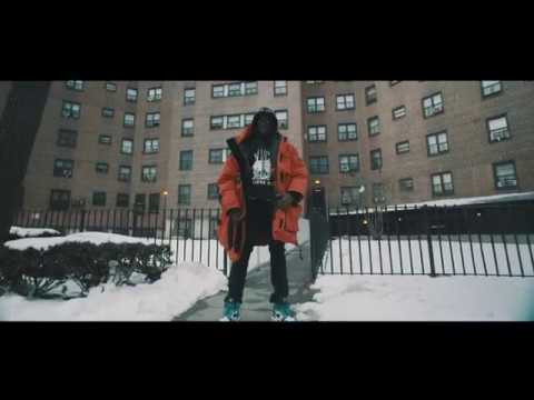 Sheck Wes – Live SheckWes Die SheckWes (Official Video)