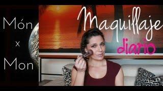 Maquillaje sencillo para diario y + // Every day Makeup & +