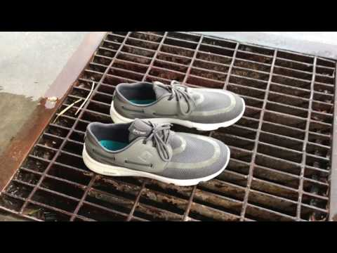 Review: Sperry Boating Sneakers