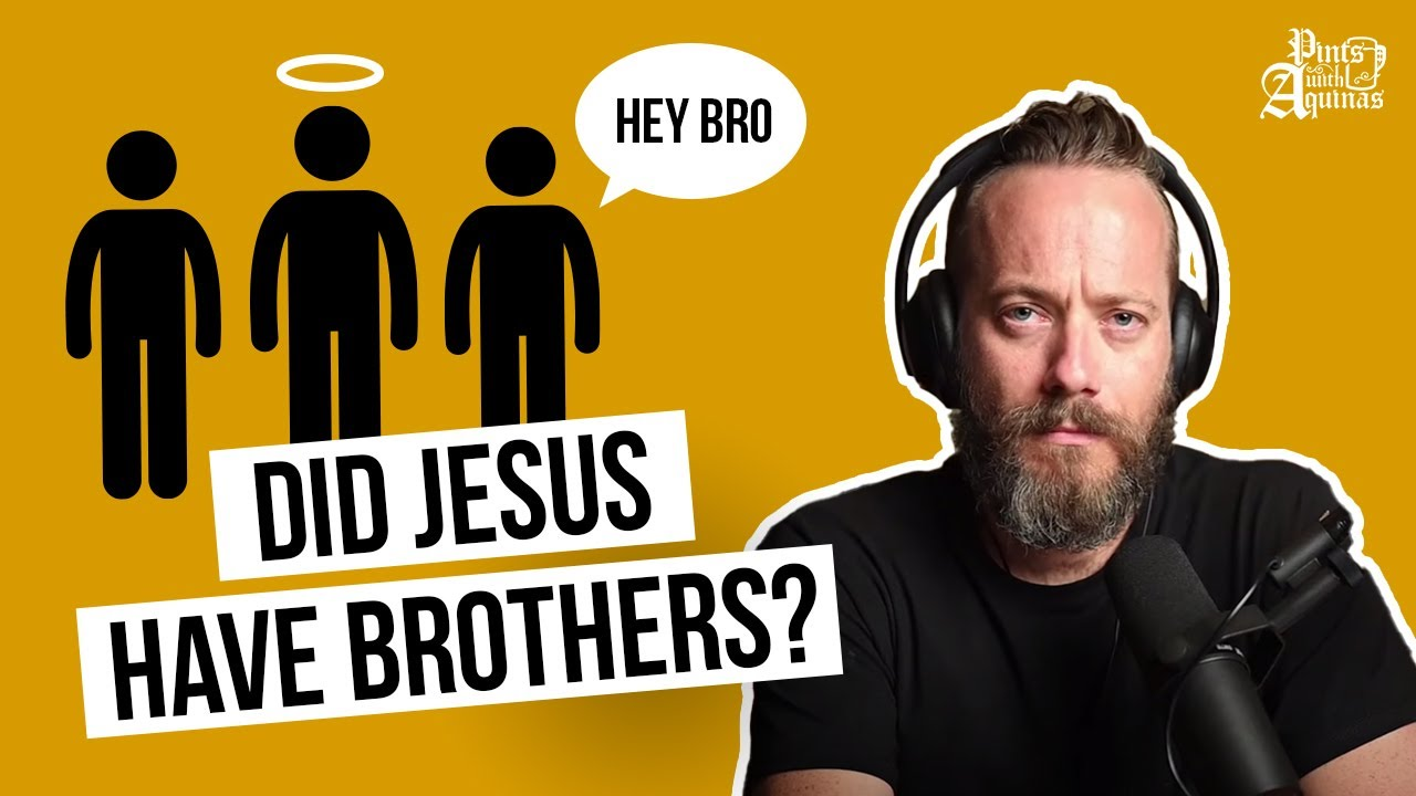 Was Jesus an Only Child? w/ Tim Staples