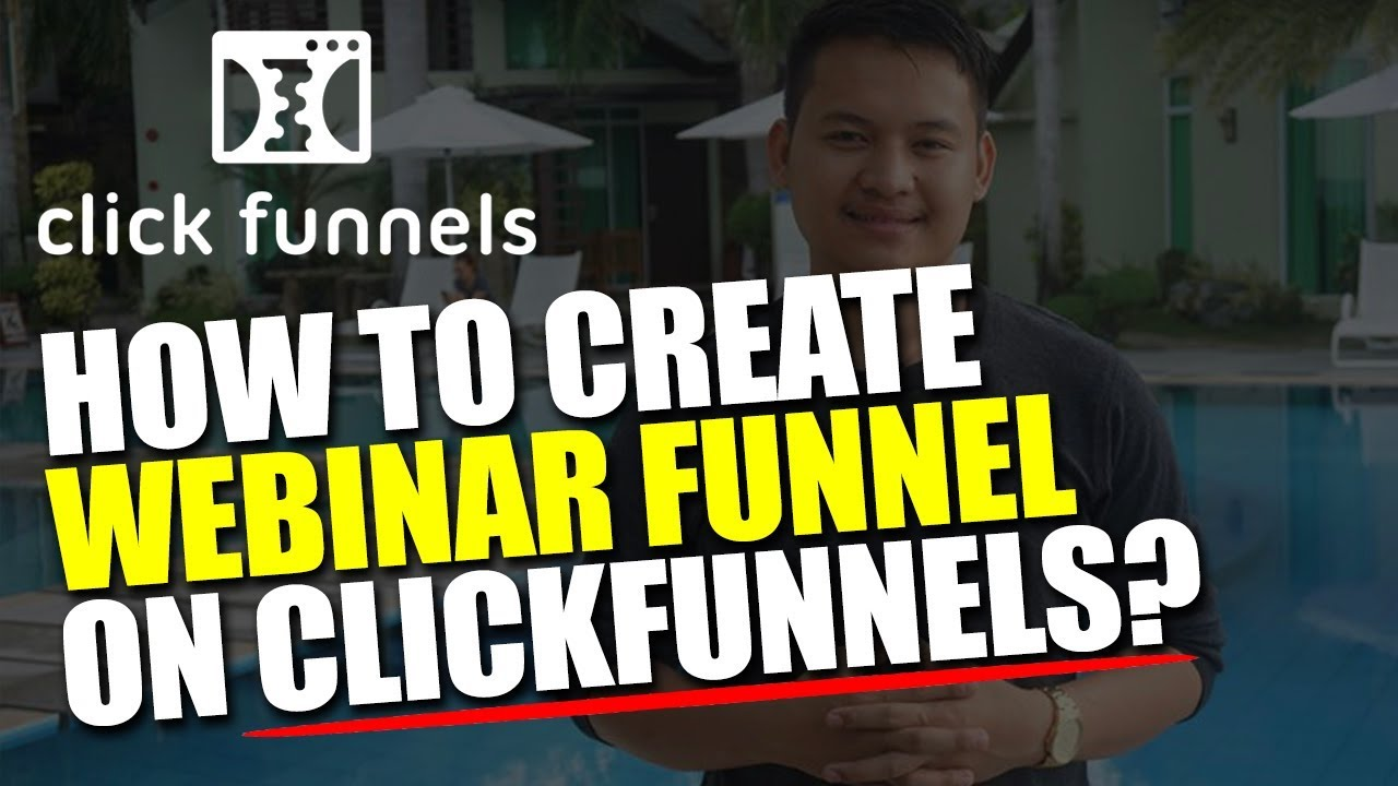 Clickfunnels Webinar for Dummies