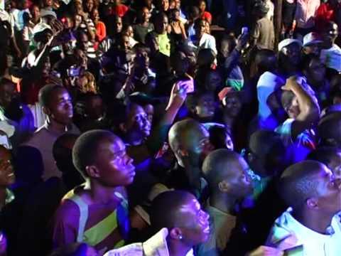 Sephiri se dule vedios Part 2. By Franco & Afro Musica (Botswana)