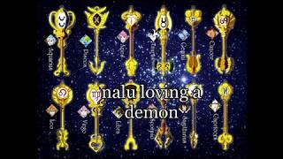 loving a demon part 4