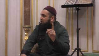 Умар Хехоев\ Сийлахь волчу Аллах1 Далла хьахийн болу къонахой.