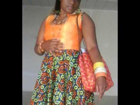 Bana C4 - Beauté Africaine Feat Youssoupha, Ayna & Clayton Hamilton