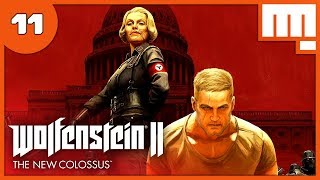 WOLFENSTEIN II: THE NEW COLOSSUS #11