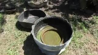 старые колёса полезные изделия из бу покрышки своими руками
