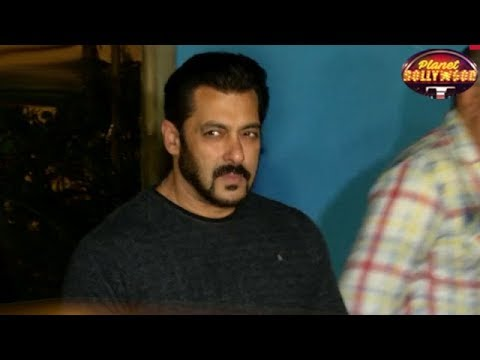 Salman Khan Plans A Vacation Post 'Tiger Zinda Hai's Wrap | Bollywood News