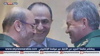 طهران وموسكو...آفاق جديدة للتعاون العسكري