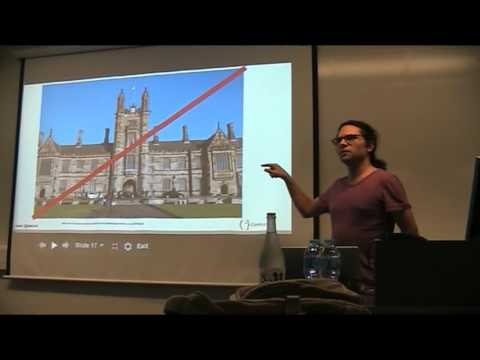 LPW2015 Andrew Solomon  - How to Grow a Perl Team
