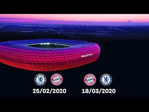 Partido En Vivo Uefa Champions League