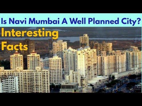 Interesting Facts About Navi Mumbai | दिलचस्प तथ्य नई मुंबई शहर की | Travel Guide Vlogs