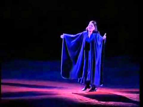 """Arpiné Rahdjian as Micaela in """"Carmen"""" LIVE"""
