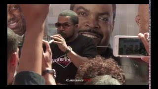 #BarbershopTour with Ice Cube & The Cast -  Full Tour Video