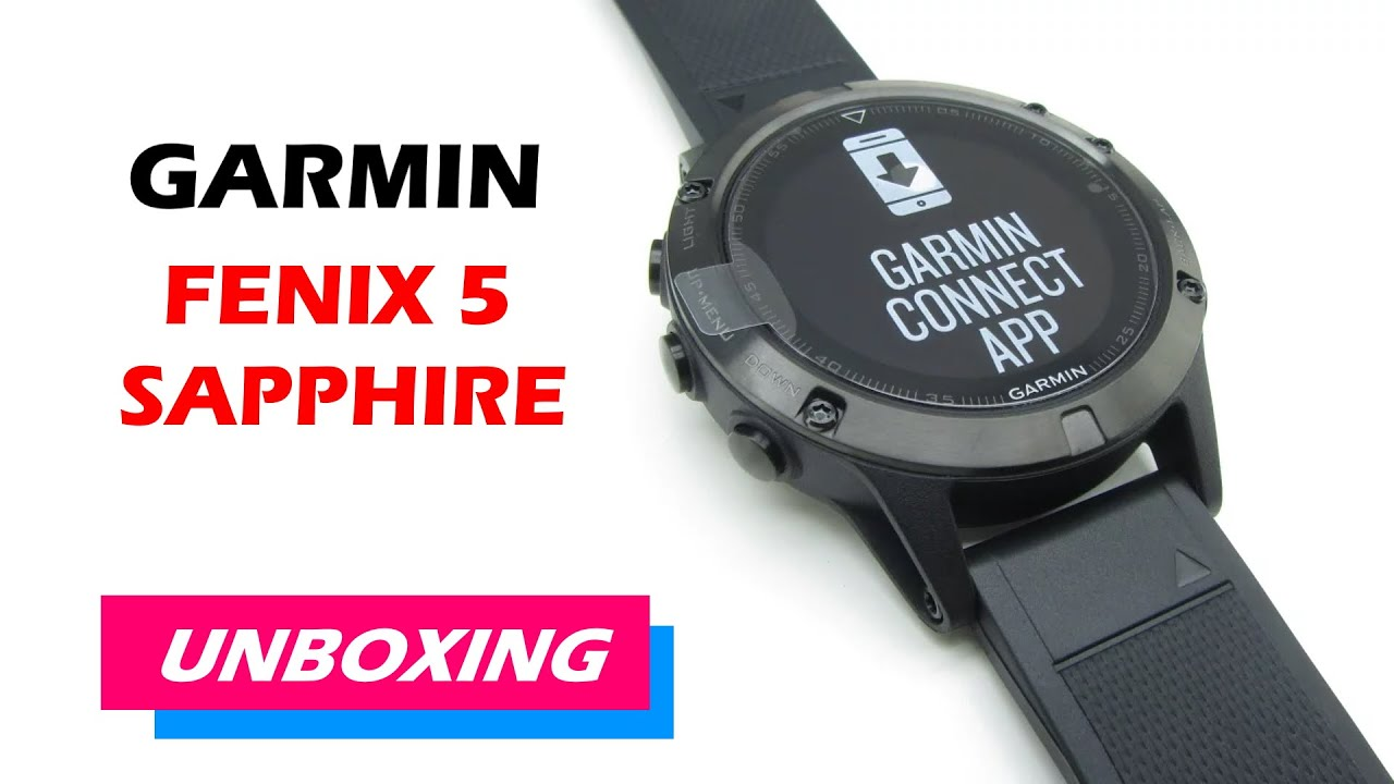 men hr sapphire s box in price fenix photo garmin p brand bnib new dropped