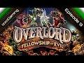 Overlord FoE Episode 9 ZOMBIE HUNT