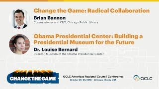 Change the Game: Radical Collaboration